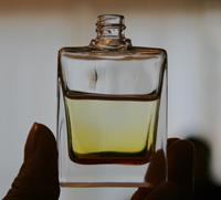 香水アトマイザーです